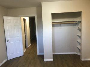Down Bedroom