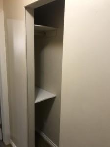 Downstairs Hall Storage (2)