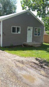 Elm House Outside (3)