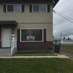 JD Fourplex- Upper Suite at 9101 6 St, Dawson Creek, BC V1G 3L5, Canada for 1150