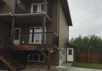 Spruce Duplex- Lower Suite