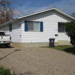 Wilson House at 9116 92a St, Fort St John, BC V1J 4P1, Canada for 1600
