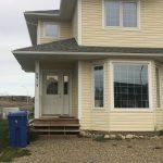 Baragar Duplex at 8414 86 Ave, Fort St John, BC V1J 0G6, Canada for 1500