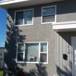 Parkview Townhouse-#1710 at 1710 110 Ave, Dawson Creek, BC V1G 2W4, Canada for 950