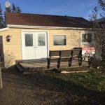 Camphor House at 304 100 Ave, Dawson Creek, BC V1G 1V5, Canada for 1200