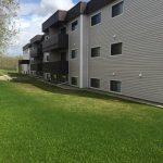 Strata Place Apartment-#309 at 10012 3 St, Dawson Creek, BC V1G 4L5, Canada for 750