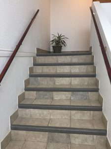 Strata Place Stairs
