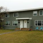 PARKVIEW TOWNHOUSES 1721 at 1721 109 Ave, Dawson Creek, BC V1G 2V4, Canada for 1100
