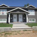 ASPEN DUPLEX - UNIT 312 at 312 100 Ave, Dawson Creek, BC V1G 1V5, Canada for 2300