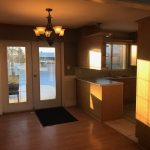 Brown Upper Suite at 433 96 Ave, Dawson Creek, BC V1G 1K5, Canada for 1550