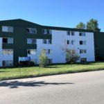 Ambassador 2 Bdrm Unit 208 at 10023 97 Ave, Fort St John, BC V1J 5P3, Canada for 850