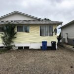 Hansen 2 Duplex at 8908 89 St, Fort St John, BC V1J 5L9, Canada for 1400