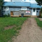 Jackson 3 House at 700 100a Ave, Dawson Creek, BC V1G 1X9, Canada for 975