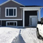 Chowdhry House- BRAND NEW! at 8620 81a St, Fort St John, BC V1J, Canada for 2100