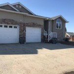 Alan Duplex - Upper Suite at 10201 16 St, Dawson Creek, BC V1G, Canada for 1650