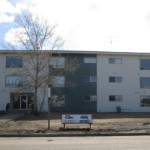 Crestview Manor #104 at 1617 108 Ave, Dawson Creek, BC V1G 2T5, Canada for 850.00