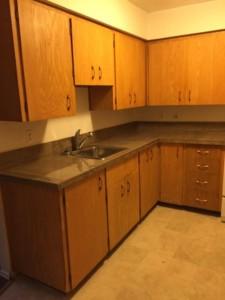 Crestview 106 Kitchen
