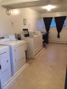 Crestview Laundry Room