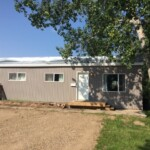 VanLazer Fourplex #4 at 1320 108 Ave, Dawson Creek, BC V1G 2T1, Canada for 800