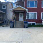 Ogden Lower at 8211 18 St, Dawson Creek, BC V1G 0C8, Canada for 1500.00