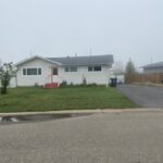 Rogers House at 69 Princess Crescent, Fort St John, BC V1J 2R4, Canada for 1800