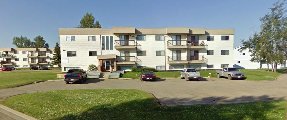 Hillcrest Apartments 2 bedrooms | Action Property Management